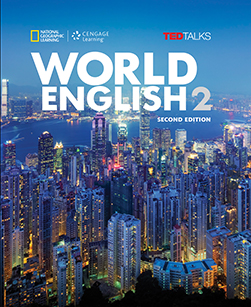 World English 2