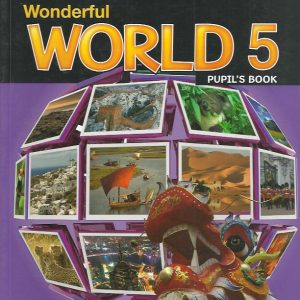 wonderful world pupil's book 5